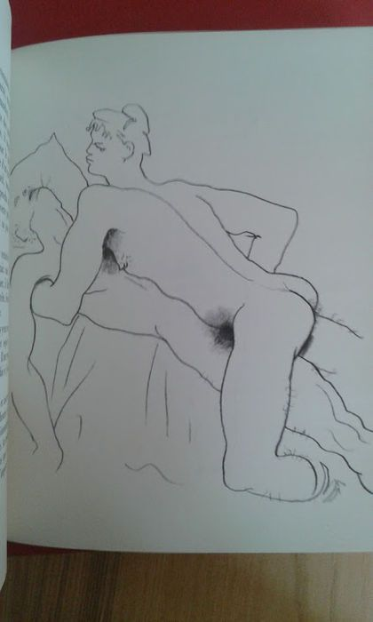 Jean Cocteau - Le Livre Blanc - 1983 - Catawiki