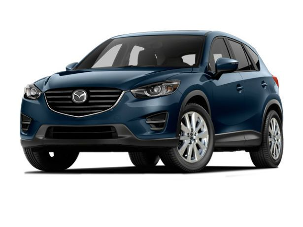 2016 Mazda CX-5 Blue Reflex Mica