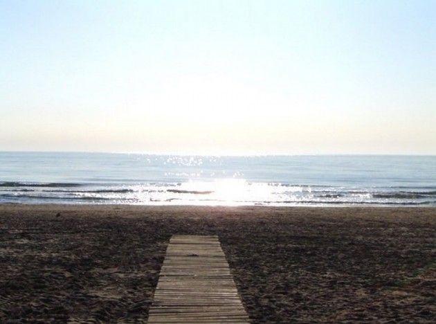 Playa Racó de Mar - Canet d'en Berenguer