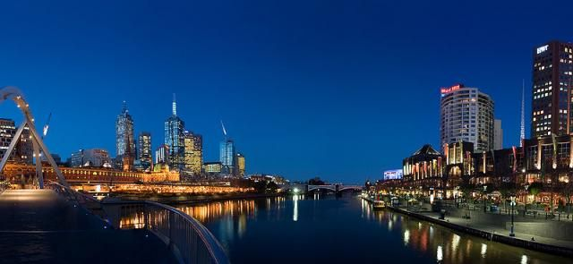 25 Top Places to Eat and Drink in Melbourne, Australia