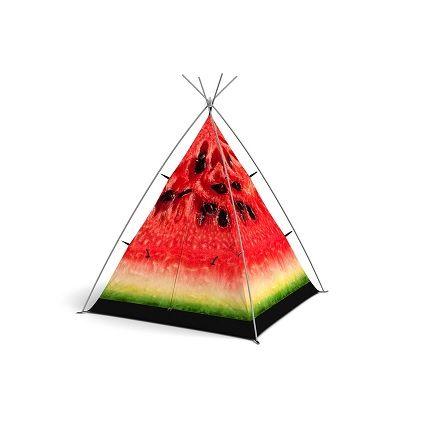 FieldCandy What a Melon kids tent