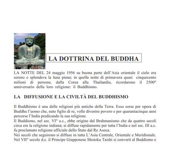 Buddismo http://www.bdp.it/intercultura/isola/itinerari/3/documenti/religione5.pdf
