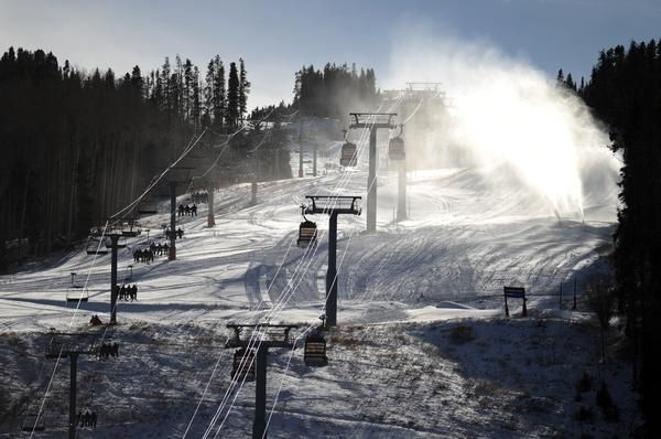 Vail Mountain Ski Pass | Ski-pass tracking: Is it Big Brother on the slopes, or a fun Facebook ...