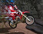 Nebunia Motocross