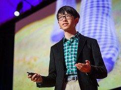 Kenneth Shinozuka designs smart products ... He's been doing so since he was in kindergarten.