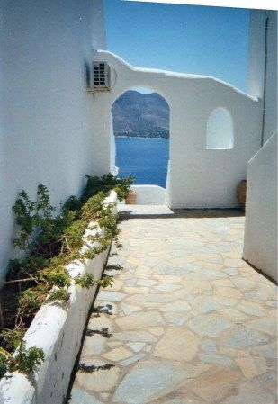 VISIT GREECE| Tilos, Dodecanese Islands, Greece