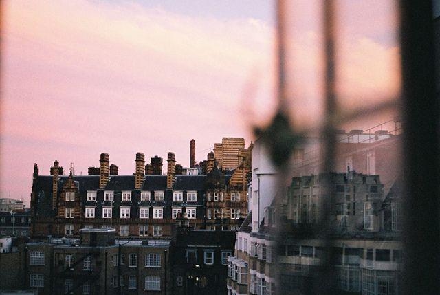 London, UK / photo by Jaslyn Rangson