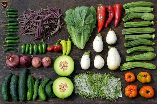 11 Enlightening ways to get more out of your CSA (Community Supported Agriculture) Vegetables