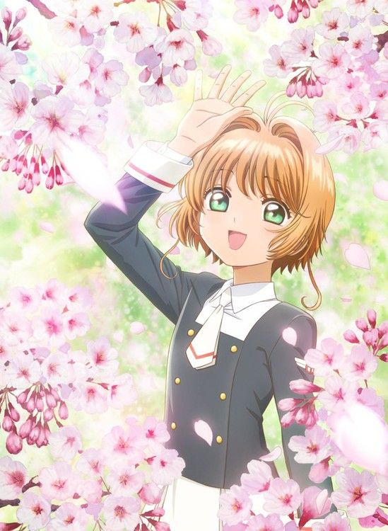 Cardcaptor Sakura: Clear Card Arc Prologue Anime's Promo Video, Story Intro Revealed