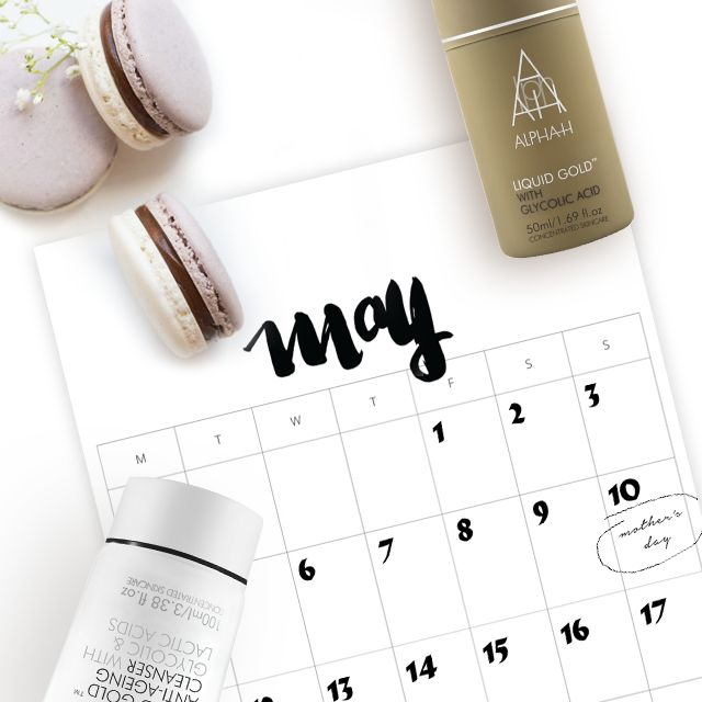 MOTHER'S DAY GIFT IDEAS | spoil your mum this Mother's Day with healthy, glowing skin! We have you covered with collections to suit every budget. Choose the perfect gift here www.alpha-h.com/mothersday