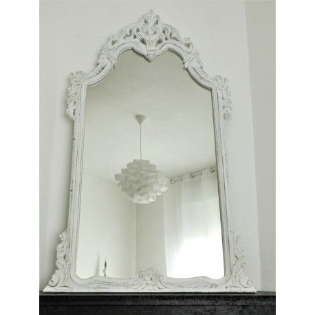 17 meilleures id es propos de miroir industriel sur for Miroirs rectangulaires design