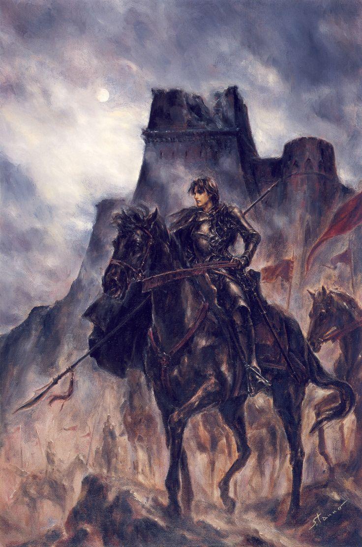 354 best Character Inspiration - Warriors/Rogues/Assassins ...