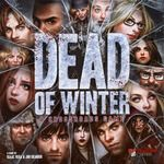 Dead of Winter: A Crossroads Game, the first game in this series, puts 2-5 players in a small, weakened colony of survivors in a world where most of humanity is either dead or diseased, flesh-craving monsters. Each player leads a faction of survivors with dozens of different characters in the game.  Dead of Winter is a meta-cooperative psychological survival game