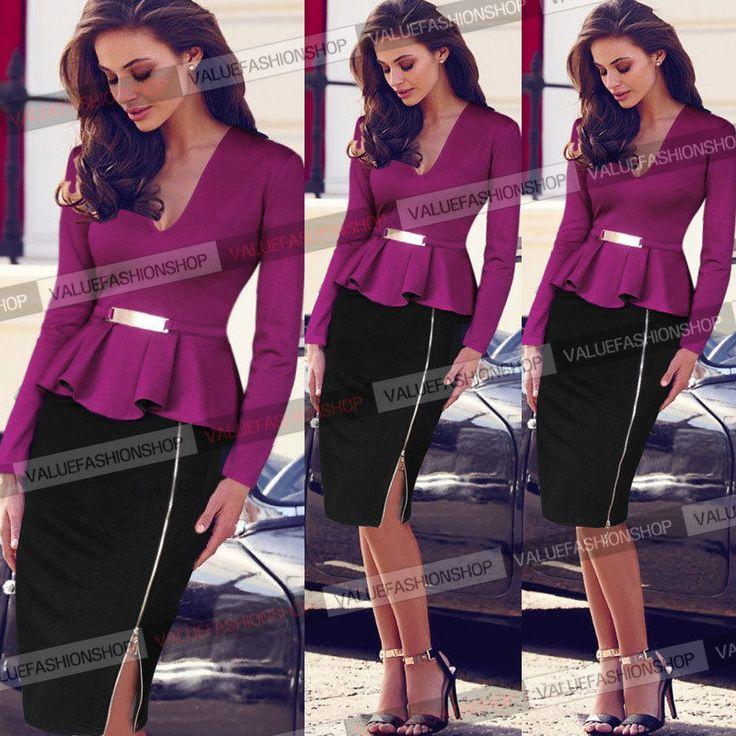 Mejores 8 imágenes de Dresses en Pinterest | Vestidos de suéter ...