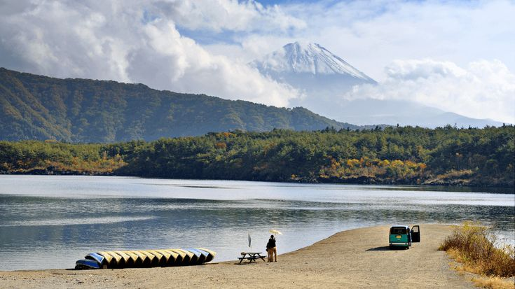 Japan & Travel Experts Share their Favorite Spots in Japan