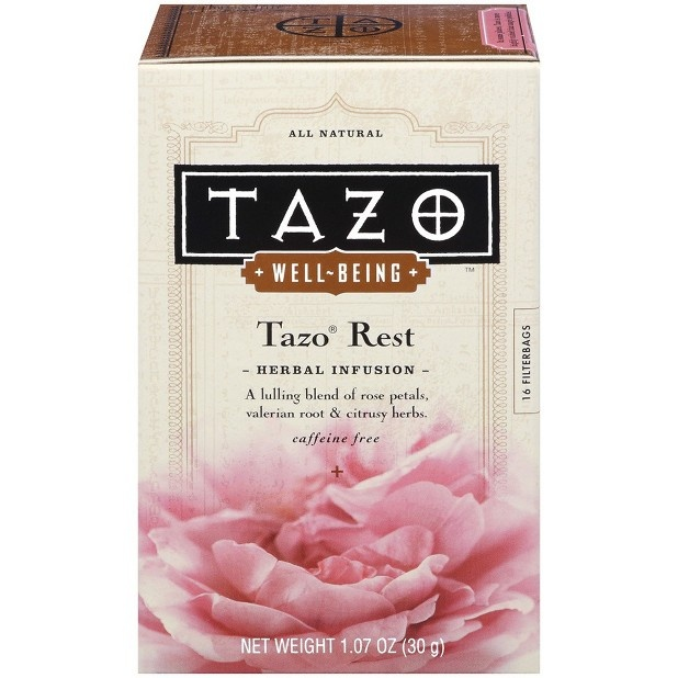 tazo rest tea. If Sleepytime had a sister, this would be it.  2 cups before bed and I can barely walk to bed.  Oh, and no Sleepytime hangover!