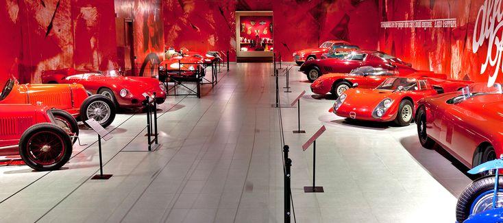 Louwman Museum - Welkom bij het Louwman Museum Den Haag