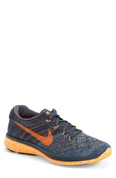 quality design c14a9 0645b ... Men s Nike  Flyknit Lunar 3  Running Shoe   Running, Shoes and Nike  lunar ...