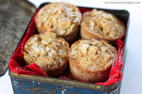 Rezept für meine liebsten Frühstücksmuffins / THE.WAITRESS.