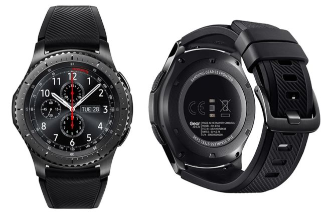 Samsung Gear S3 Frontier launches at T-Mobile on November 18 for $399 #t #mobile #business #number http://sacramento.remmont.com/samsung-gear-s3-frontier-launches-at-t-mobile-on-november-18-for-399-t-mobile-business-number/  # T-Mobile has been fairly quiet about the Samsung Gear S3 Frontier ever since the device was announced at the end of August. but today T-Mo broke that silence by revealing the new smartwatch's launch date and price. The Gear S3 Frontier will be available from T-Mobile…