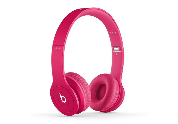 Beats By Dre Solo HD Matte (rosa) €127.07 21% ! €99.98