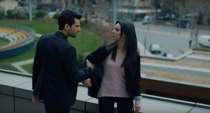 You won't marry Hakan #karasevda62