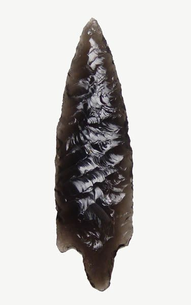 dating obsidian arrowheads in georgia