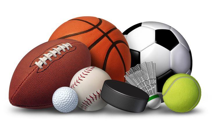 Top 5: Ball sports for exercise