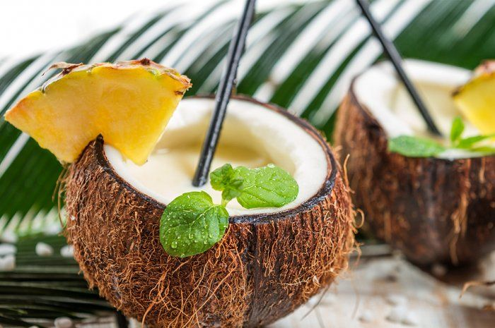 57 besten Coconut Beware Falling Fruit Bilder auf Pinterest ...