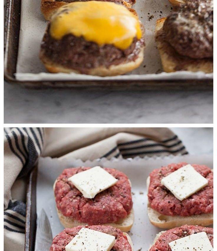 Ev Hamburgeri