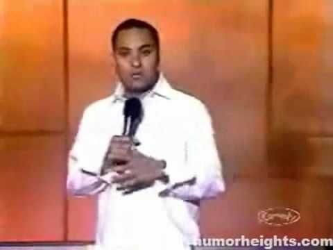 Russell Peters - Beating Your Children