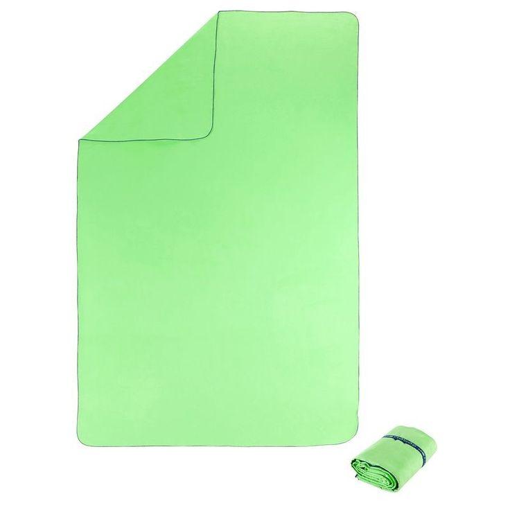 Sprzet plywacki Higiena - Ręcznik XL 110x175 cm NABAIJI - Higiena