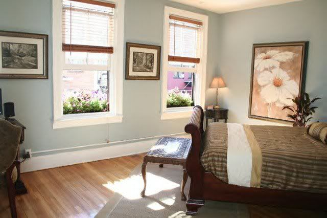 Bm Wedgewood Gray Paint Color Decorating Pinterest Master Bedrooms Paint Colors And Colors