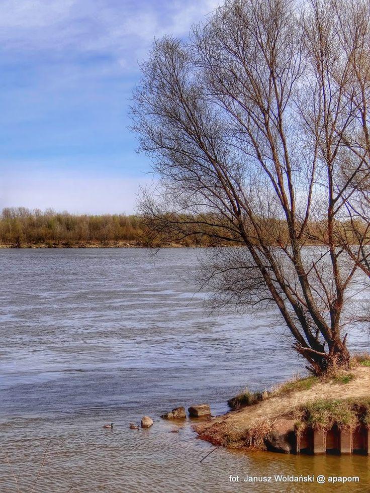 2015-04-12Wędrówki warszawskie . Bielany