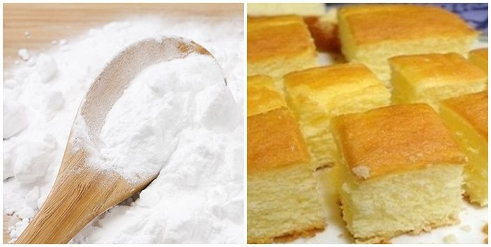 KONYHAI TESZT: mikor kell sütőport és mikor szódabikarbónát tenni a süteménybe? - Egy az Egyben