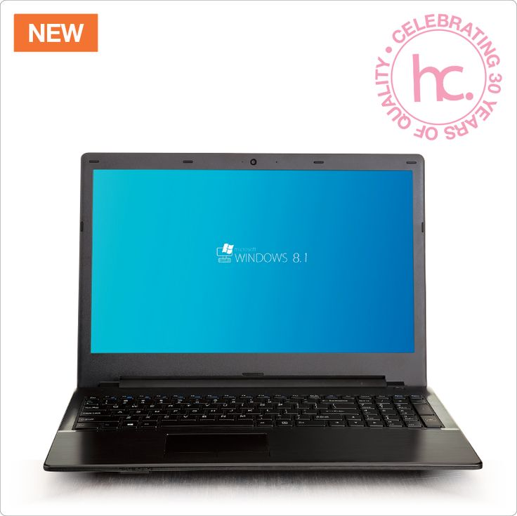 "15.6"" homechoice laptop from R405 x 36 months"