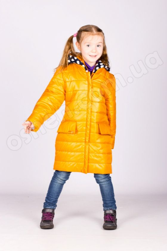 """Демисезонная куртка """"Кэт"""""""