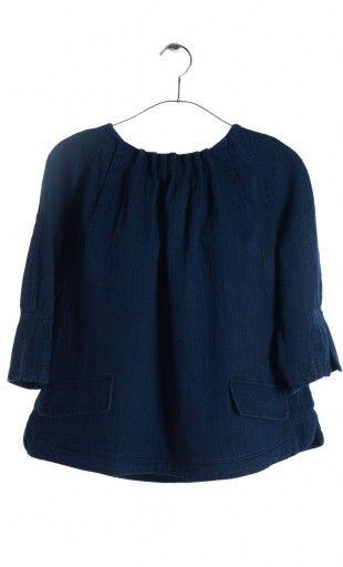 Camisa Sfera Vaquera Precio original       29,90 euros  Precio 7Libras         8,97 euros