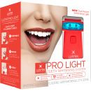 Luster Pro Light Teeth Whitening System Designed to whiten yellowing teeth, the Luster Pro Light Teeth Whitening System is an innovative new way to achieve a Hollywood smile in the comfort of your own home. Created by dentists, the unique t http://www.MightGet.com/january-2017-12/luster-pro-light-teeth-whitening-system.asp