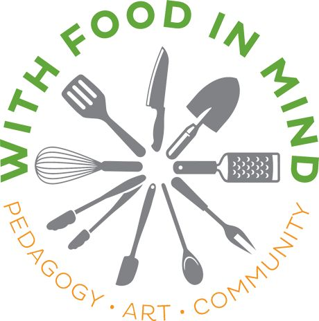 With Food in Mind is cultivating future generations of art enthusiasts and healthier eaters, too. We do this through drop-in workshops, afterschool classes, and other educational programs for youth that provide equal parts art and food education