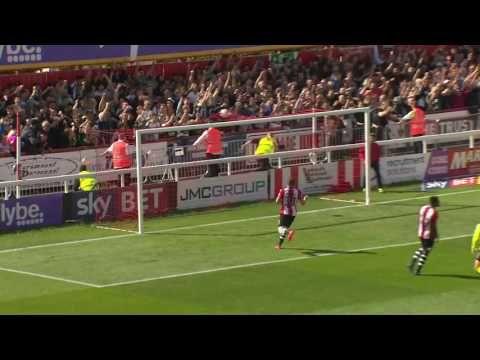 Exeter City FC vs Plymouth Argyle - http://www.footballreplay.net/football/2016/09/17/exeter-city-fc-vs-plymouth-argyle/