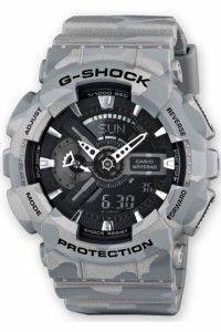 G-SHOCK- GA-110CM-8AER : http://ceasuri-originale.net/ceasuri-casio-de-calitate/ #casio #sport #g-shock #watches #sport #original