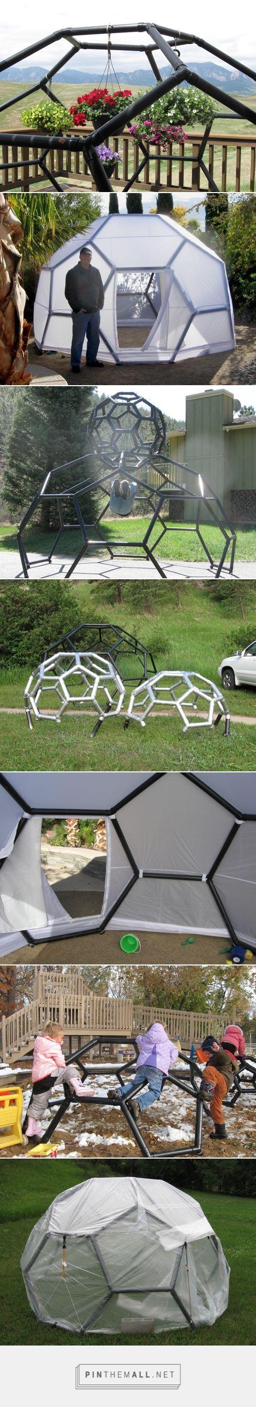 die besten 25 geod tischen kuppel treibhaus ideen auf. Black Bedroom Furniture Sets. Home Design Ideas