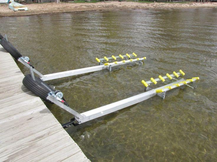 JET SKI DOCK PLANS - Google Search   Jet ski dock ...