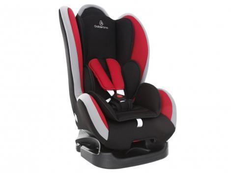 Cadeira para Auto Galzerano Futura com as melhores condições você encontra no site do Magazine Luiza. Confira!