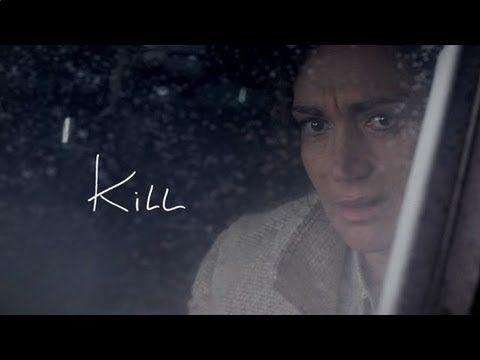 Anouk - Kill - YouTube