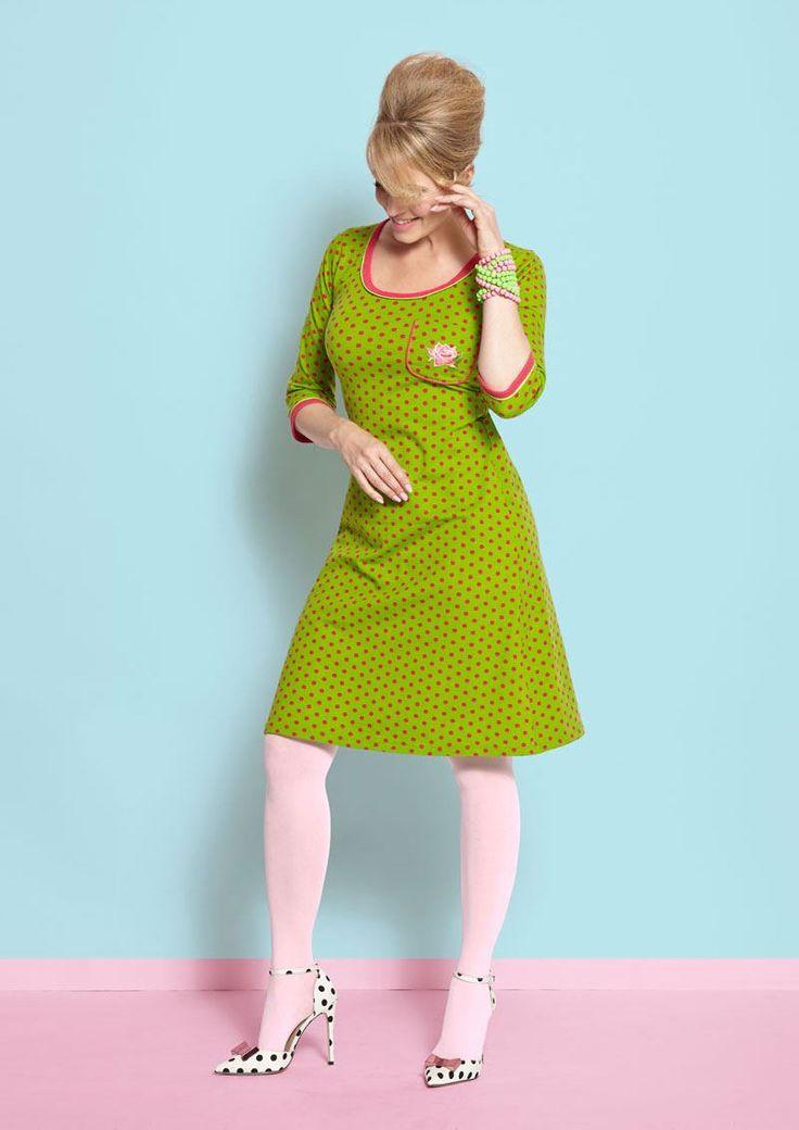 Margot kjole Rhonda Replay no 786