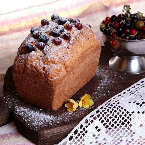Кекс в хлебопечке. Типичные проблемы