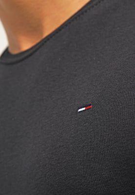 bestil Hilfiger Denim Langærmede T-shirts - black til kr 299,00 (31-10-16). Køb hos Zalando og få gratis levering.
