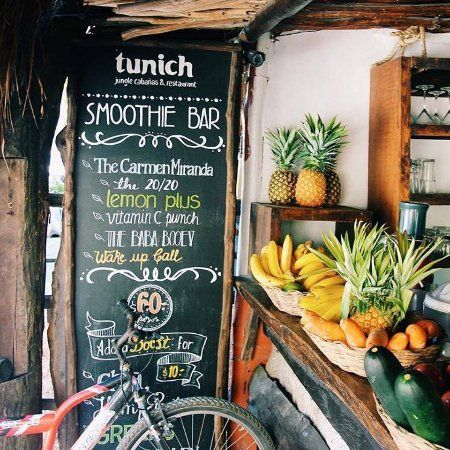 Tunich, Tulum: See 152 unbiased reviews of Tunich, rated 5 of 5 on TripAdvisor and ranked #11 of 428 restaurants in Tulum.